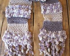 Cachecol croch�