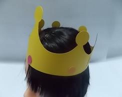 Coroa Peppa Pig