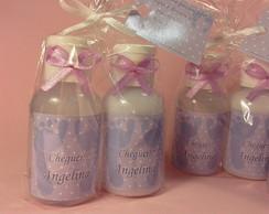 Duo Delicia �lcool gel+Hidratante lil�s