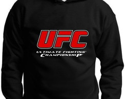 MOLETOM UFC