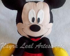 Mickey em feltro