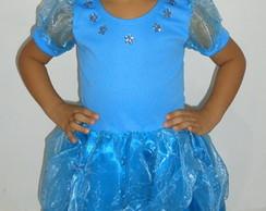 Fantasia Princesa Anil Beb�