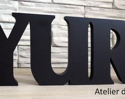 Nome Decorativo - Yuri