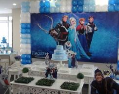 Decora��o Proven�al Frozen