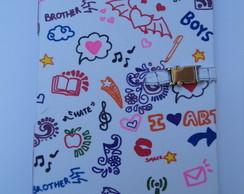 Diario de Adolescente