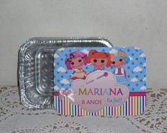 Marmitinha Personalizada 500g