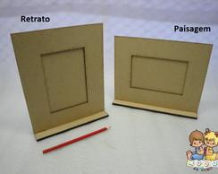 Porta-Retrato 10x15 - Retrato