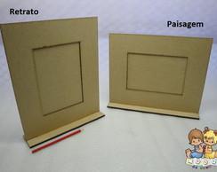 Porta-Retrato 15x21 - Retrato