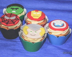 Cupcake Herois