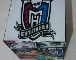 Cofre - Monster High