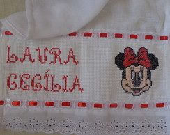 Kit Beb� Minnie