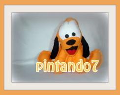 Plutos - Baby disney centro de mesa Gd