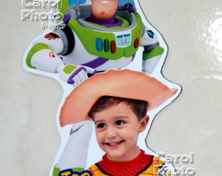 �m� Em Formato do Buzz Lightyear
