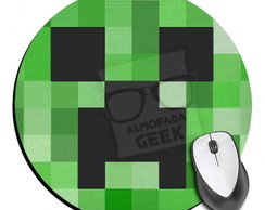 MOUSE PAD MINECRAFT