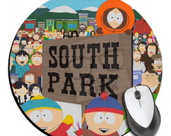 MOUSE PAD SOUTH PARK