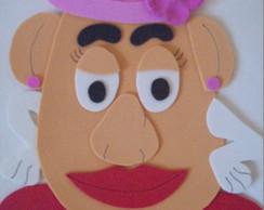 Sra Cabe�a de Batata - Toy Story