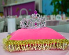 Enfeite de Mesa Princesas