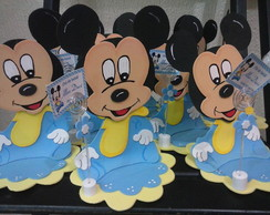 Decora��o Mickey Baby