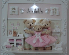 Fam�lia Isabella Rosa