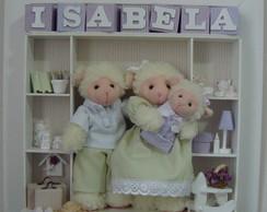 Isabela - Ovelhinhas