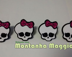 Ponteria L�pis Monster High EVA