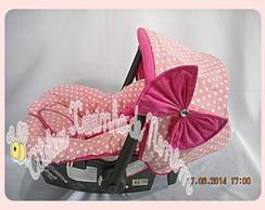 Kit total comfort para beb� conforto