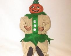 Boneco halloween