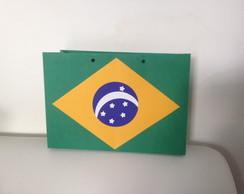 Sacolas Brasil