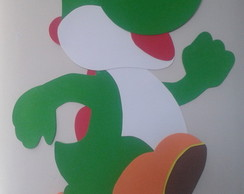 Yoshi - Super Mario Bros