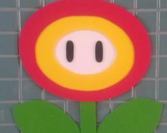 Flor - Super Mario Bros