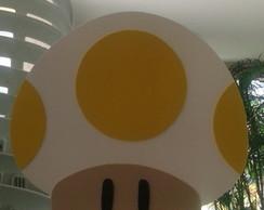 Cogumelo - Super Mario Bros