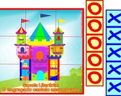 Castelo Jogo da Velha