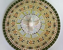 Mandala Do Divino Esp�rito Santo Raios