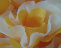 Forminha amarela soft