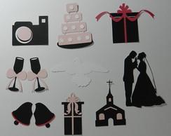Casamento kit