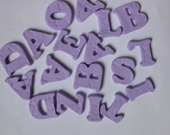 Letras Biscuit