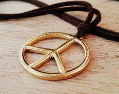 Cord�o Camur�a Paz Dourada