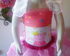 Fantasia Infantil Peppa Pig
