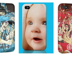 Capa Celular Personalizada Iphone/Galaxy