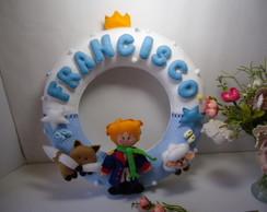 Porta de Maternidade - Pequeno Principe