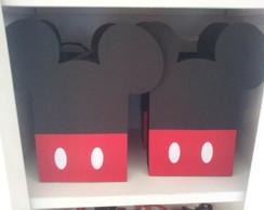 Sacola para Guloseimas Mickey