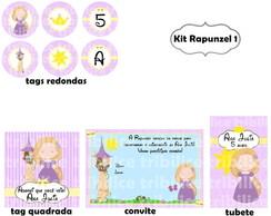 Kit Rapunzel 1
