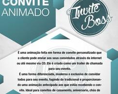 Convite Animado B�sico