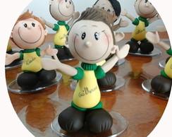 Bonequinhos da Copa