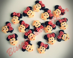 �m�/ Aplique Minnie