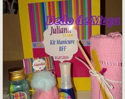 Kit Manicure Vip