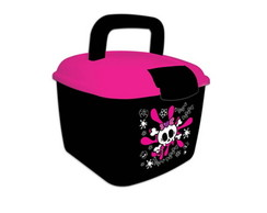 Mini Box - Monster High