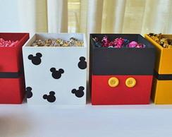 Cachepot personalizado - Mickey