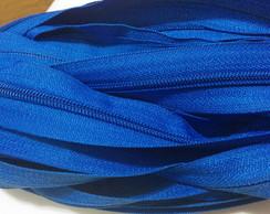 Z�per de Metro Azul Royal
