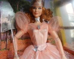 Barbie Collector Glinda M�gico De OZ